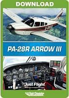 PA-28R Arrow III FS20