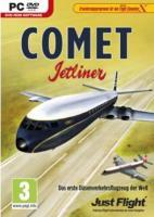 Comet Jetliner