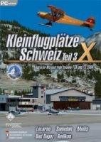 Kleinflugplätze Schweiz X  Teil 3