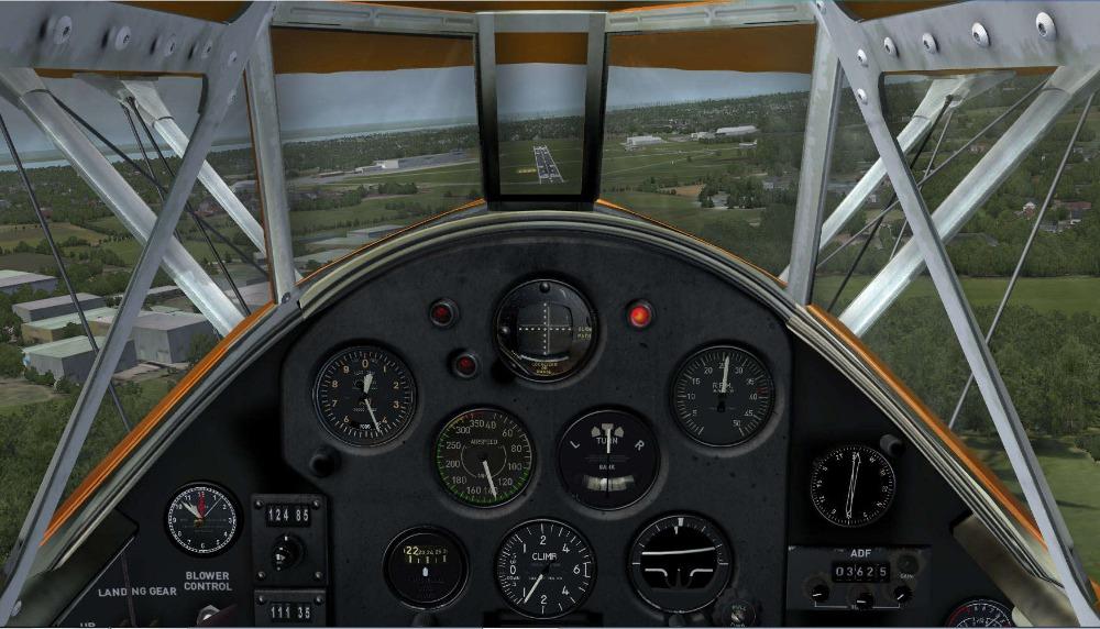 Gulfhawk II - Props - Mailsoft